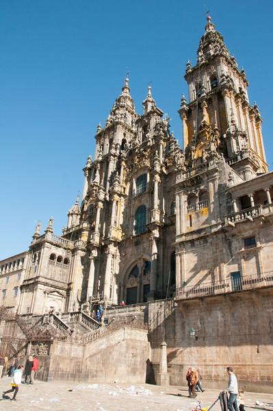 Santiago de Compostela, Spain-22
