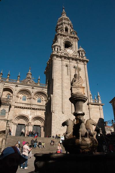Santiago de Compostela, Spain-1