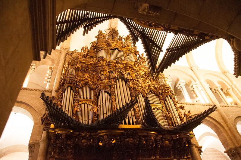 Santiago de Compostela, Spain-15