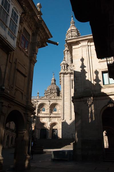 Santiago de Compostela, Spain-26
