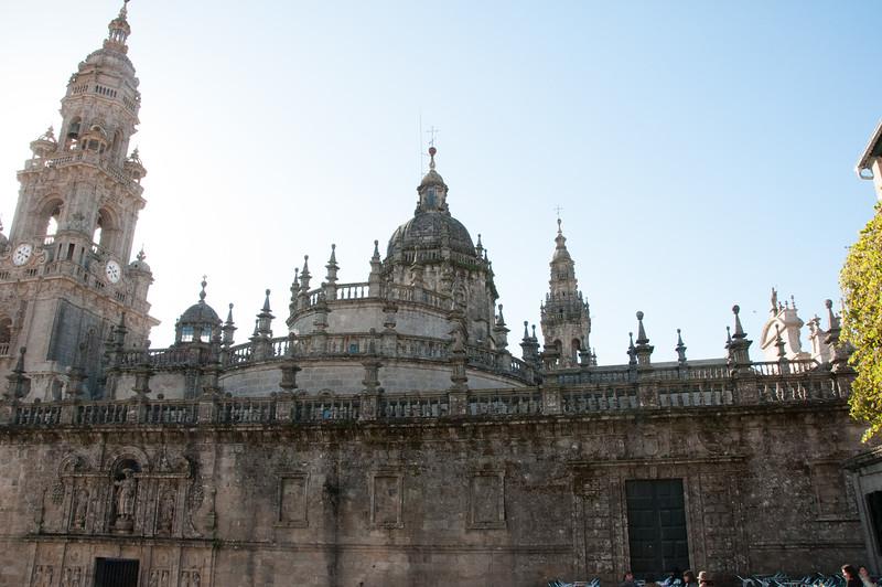 Santiago de Compostela, Spain-32