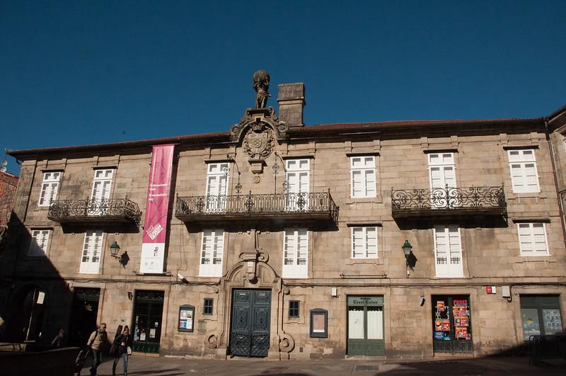 Santiago de Compostela, Spain-24
