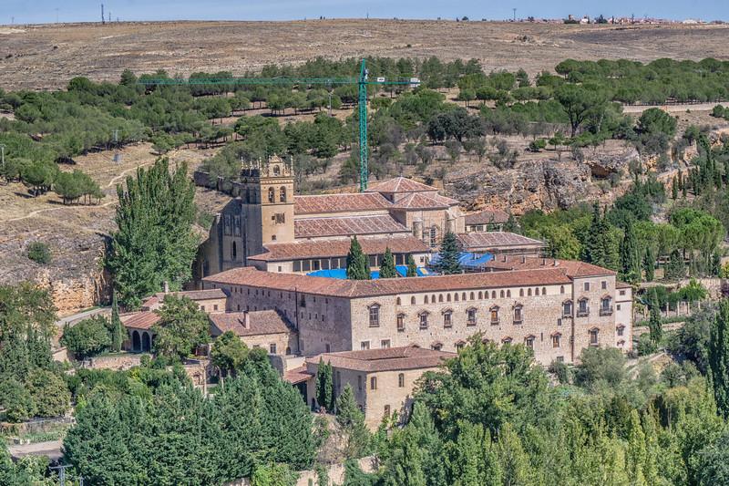 Monasterio Santa Maria del Parral