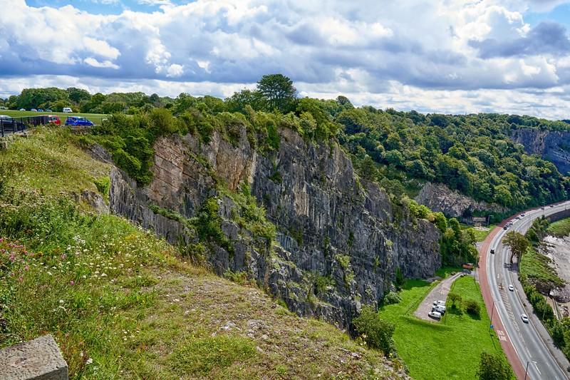 Black Rock Quarry Walk
