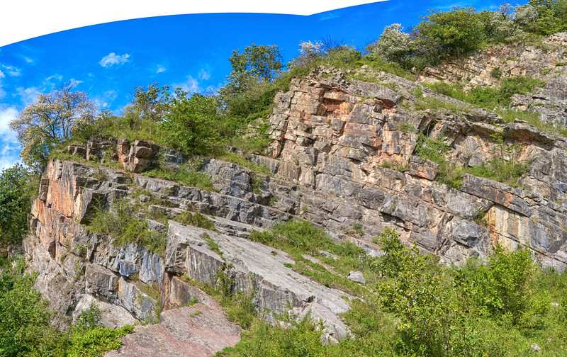 Great Quarry Walk