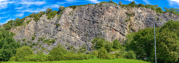 Great Quarry Walk