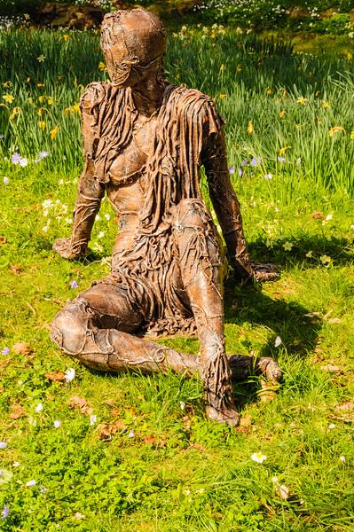 Bristol University Botanic Garden-9