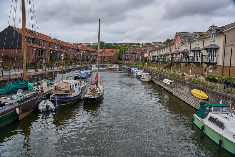 Harbour developments