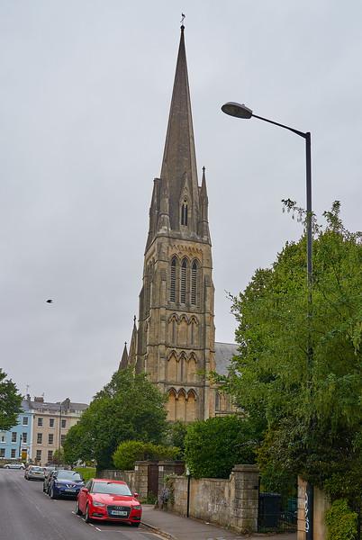 Christ Church, Clifton