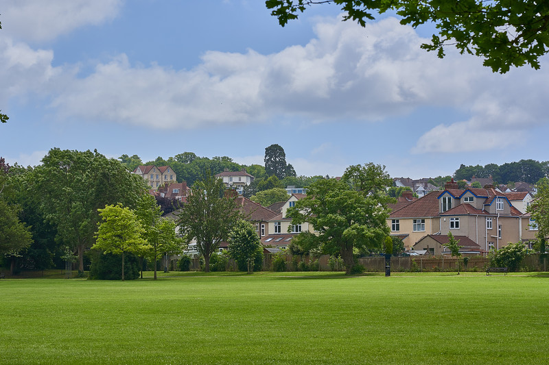 Canford Park