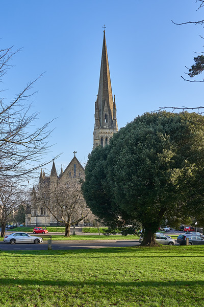 Christ Church, Clifton