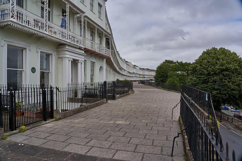 Royal York Terrace