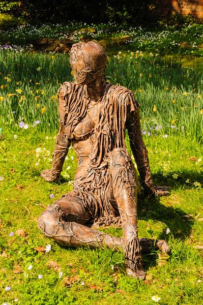 Bristol University Botanic Garden-10
