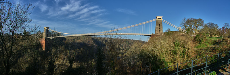 Brunel's bridge
