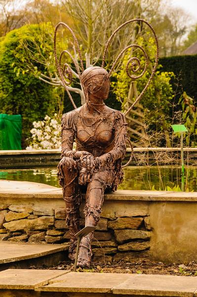 Bristol University Botanic Garden-13