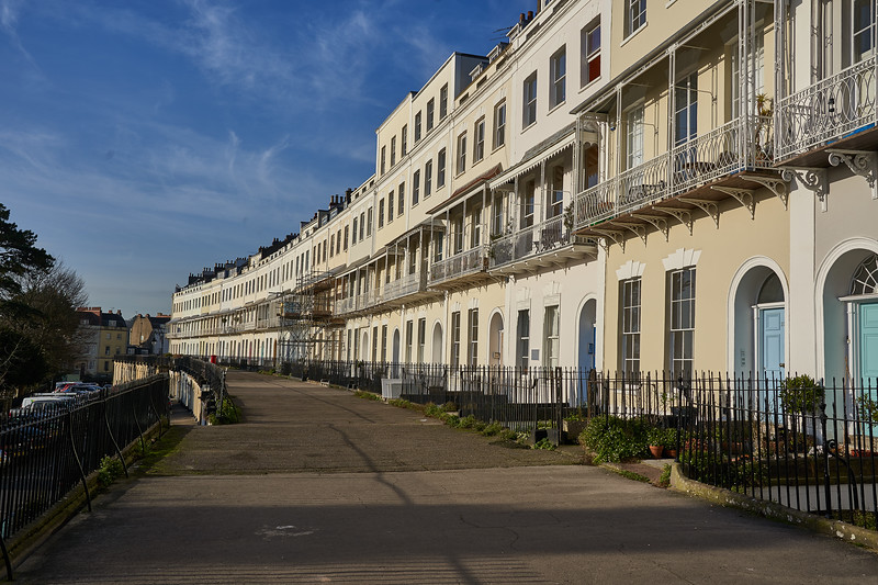 Royal York Crescent