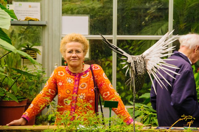 Bristol University Botanic Garden-23