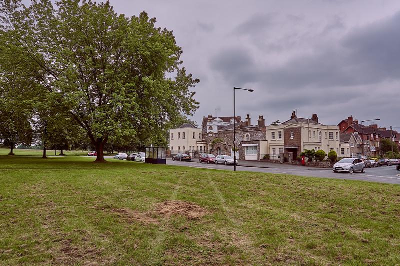 Stoke Bishop, Bristol