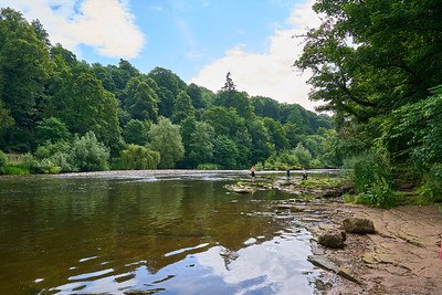 Wetheral