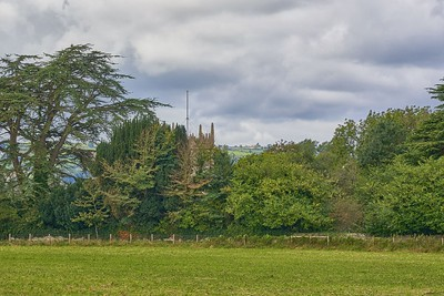 Norton Malreward Walk
