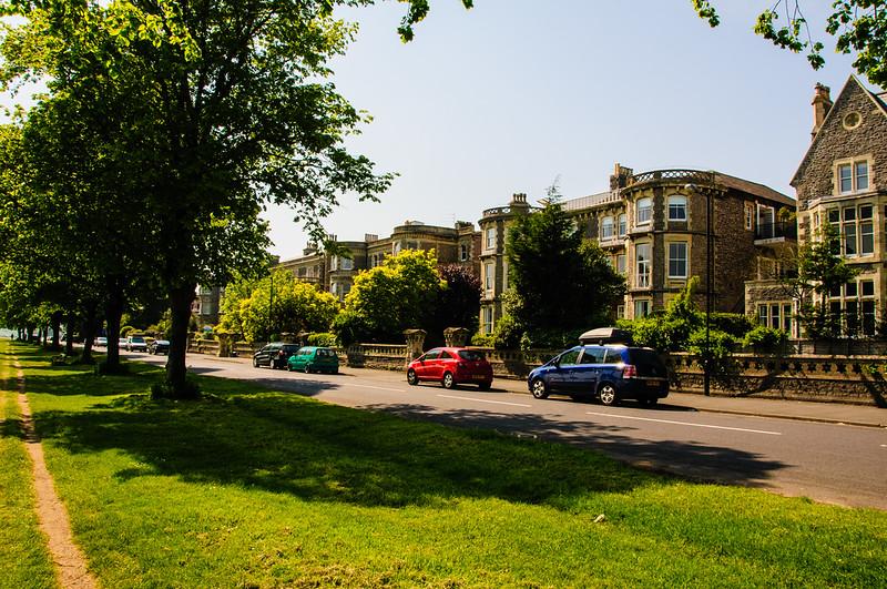 Durdham Down, Bristol-3
