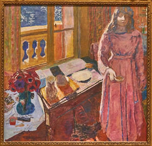 Tate Modern - Bonnard Exhibition