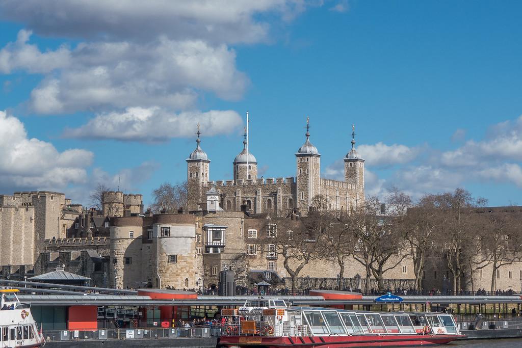 Boat trip to Greenwich