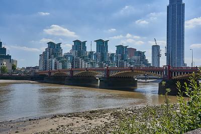 Near Vauxhall Bridge