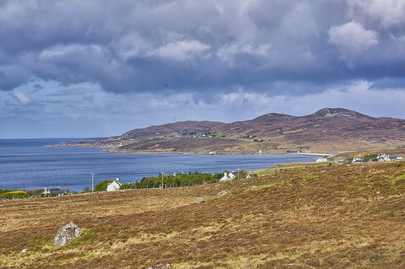 The Lewisian at Achiltibuie