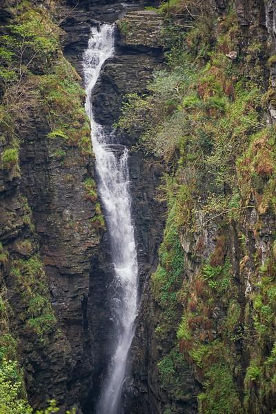 Corrieshalloch Gorge, near Ullapool