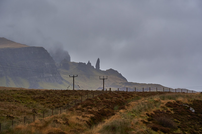 Quirang and Trotternish (1 of 25)