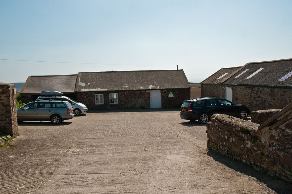 Marloes Youth Hostel