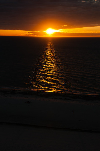 Sunset at Glenelg