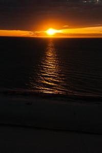 Sunset at Glenelg