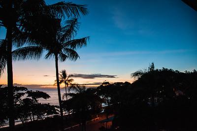 Queensland Sunrise