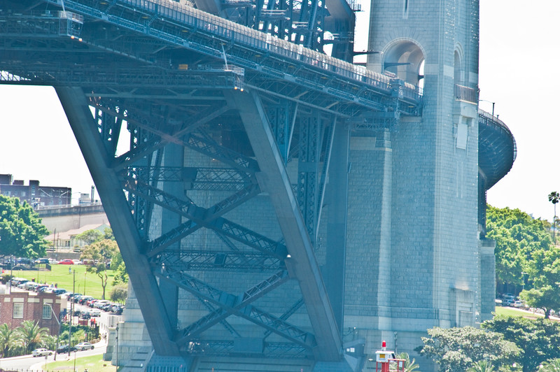 Sydney Harbour Bridge