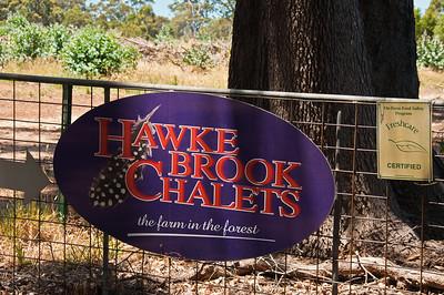 Hawke Brook Chalets