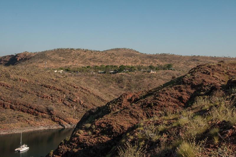 Ord River Dam