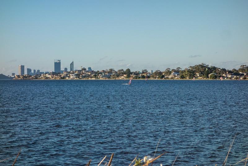 A walk round Applecross, Perth