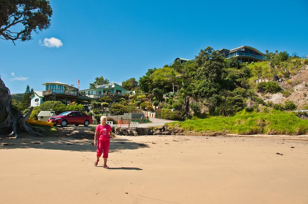 Coromandel to Fletcher's Bay (6 of 37)
