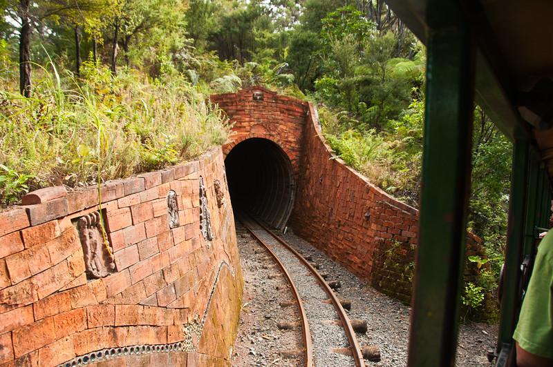 Driving Creek Railway (32 of 38)