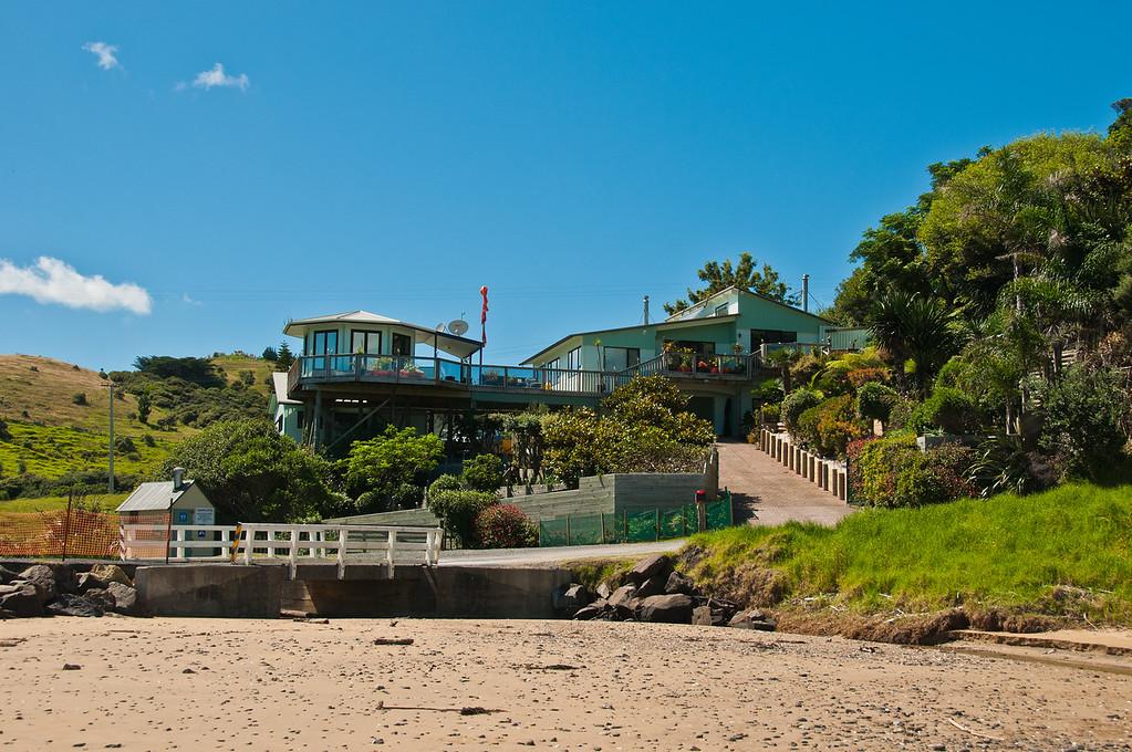 Coromandel to Fletcher's Bay (8 of 37)