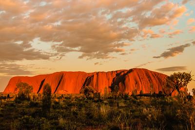 Uluru and Kata Tjuta (32 of 100)