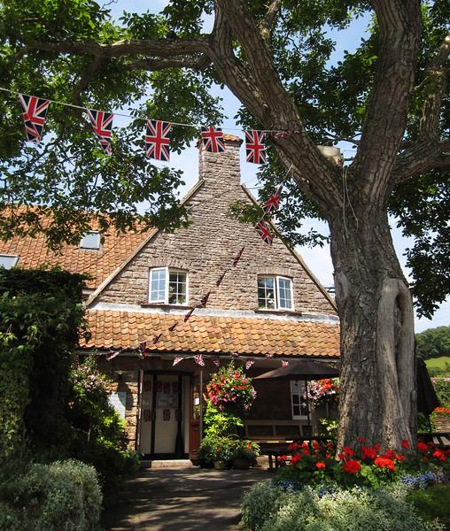 The Rodney Stoke Inn