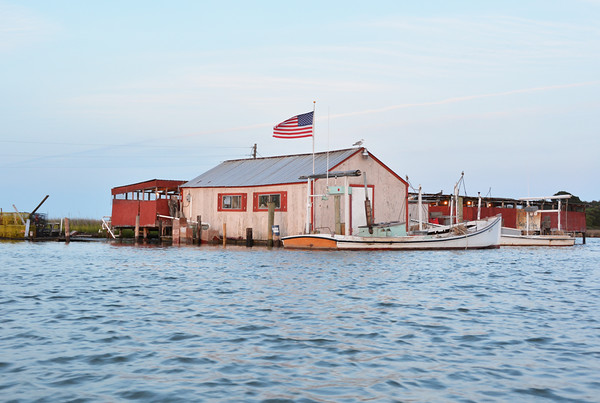 Smith Island, Maryland