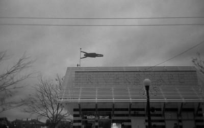 Riverscape, Dayton Ohio  Fed 2