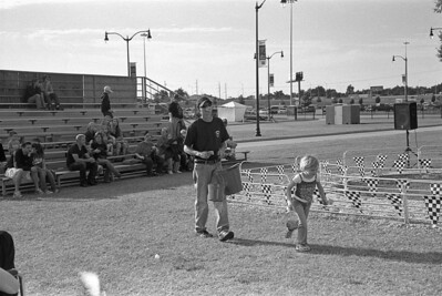 At the Oklahoma State Fair