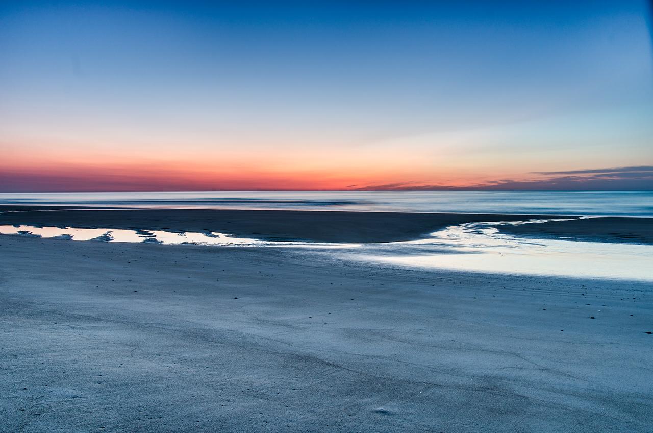 Wells Beach, ME