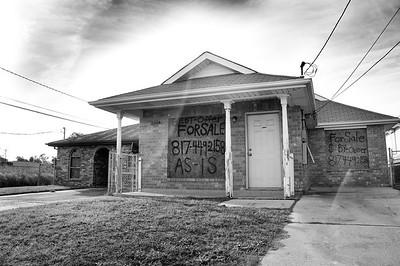 9th Ward, New Orleans, LA