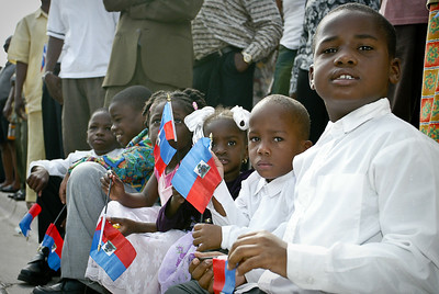 Haitian Independence Day, Miami Little Haiti